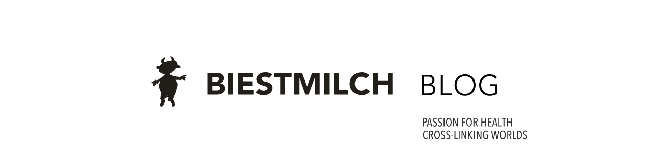Biestmilch Blog